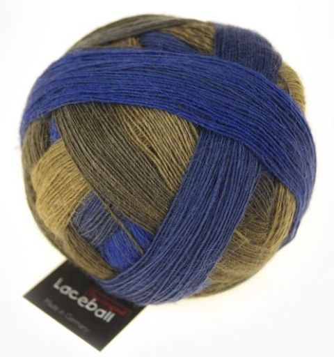 Schoppel-Wolle LACE BALL Rare Earth 2259